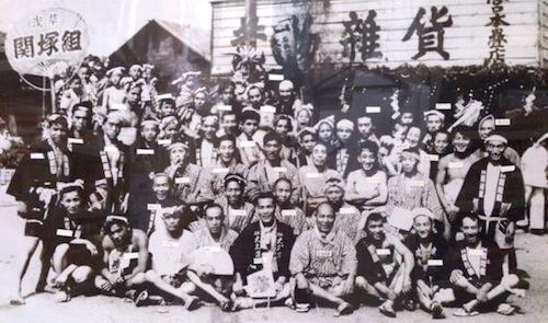 昭和26年祭り風景御神酒所前.jpg
